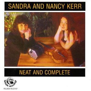 Sandra And Nancy Kerr 歌手頭像