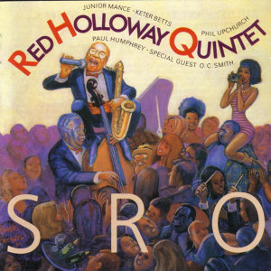 The Red Holloway Quartet 歌手頭像