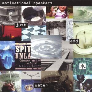 Motivational Speakers