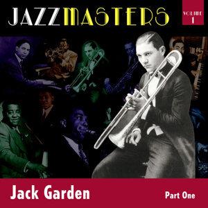 Jack Garden 歌手頭像