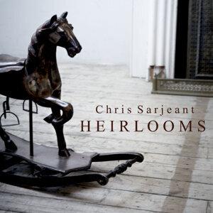 Chris Sarjeant 歌手頭像