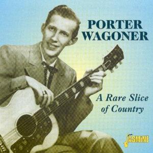 Portner Wagoner 歌手頭像
