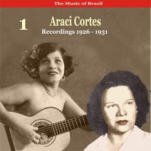 Araci Cortes 歌手頭像