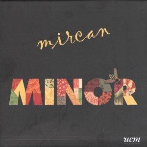 Mircan 歌手頭像