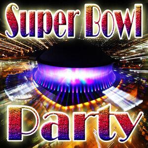 Super Bowl Party Stars 歌手頭像