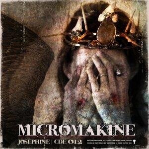 Micromakine 歌手頭像