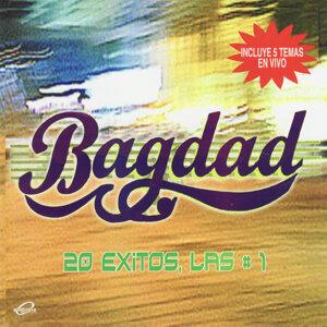 Bagdad 歌手頭像