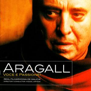 Jaime Aragall 歌手頭像