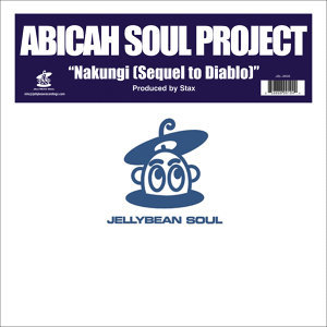 Abicah Soul Project 歌手頭像