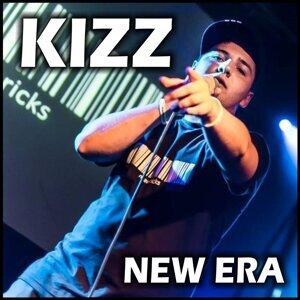 Kizz 歌手頭像