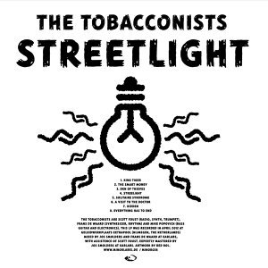 The Tobacconists!
