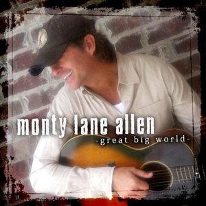Monty Lane Allen 歌手頭像