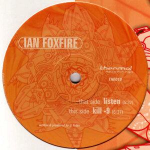 Ian Foxfire