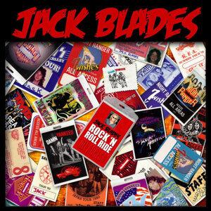 Jack Blades 歌手頭像