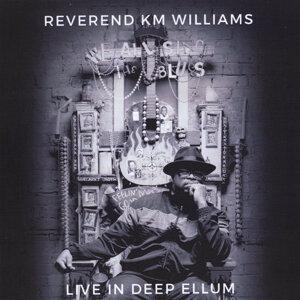 Reverend KM Williams 歌手頭像