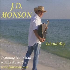 J.D. Monson 歌手頭像