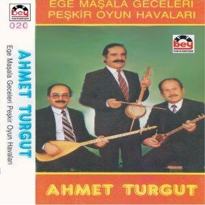 Ahmet Turgut 歌手頭像