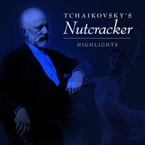 Tchaikovsky's Nutcraker 歌手頭像