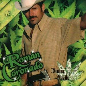 Roman Coronado