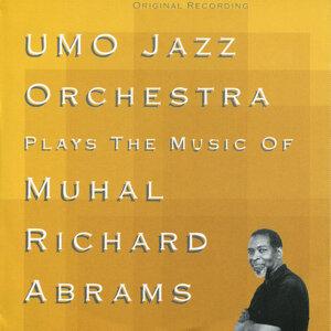 UMO Jazz Orchestra 歌手頭像