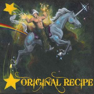 Original Recipe 歌手頭像