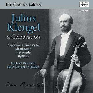 Cello Classics Ensemble 歌手頭像