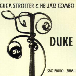 Guga Stroeter e HB Jazz Combo 歌手頭像