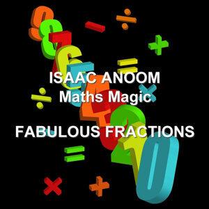 Isaac Anoom 歌手頭像