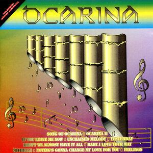 Venuss Ocarin 歌手頭像