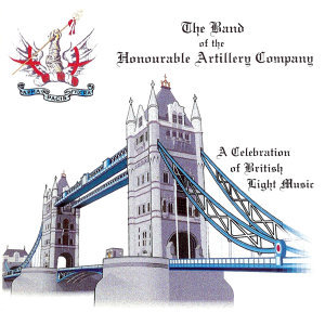 The Band of the Honourable Artillery Company 歌手頭像