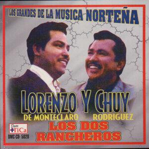 Lorenzo de Monteclaro y Chuy Rodriguez 歌手頭像