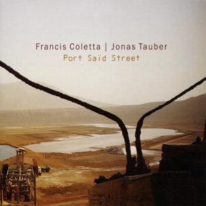 Francis Coletta 歌手頭像