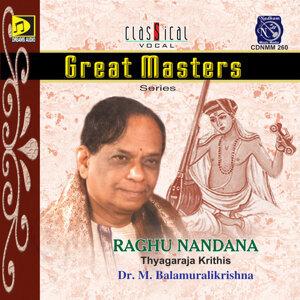 Dr.M.Balamurali Krishna 歌手頭像