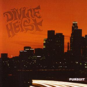 Divine Heist