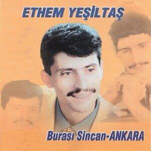 Ethem Yeşiltaş 歌手頭像