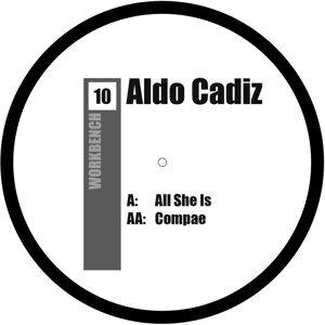 Aldo Cadiz 歌手頭像