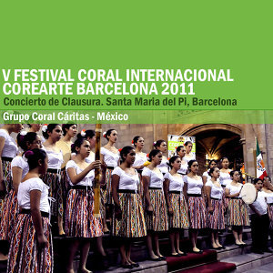 Grupo Coral Cáritas - Mexico 歌手頭像