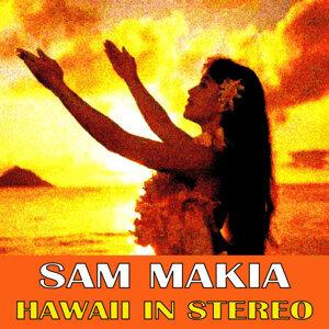 Sam Makia 歌手頭像