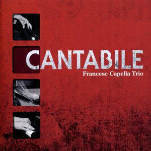 Francesc Capella Trio