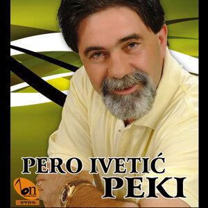 Pero Ivetic Peki 歌手頭像
