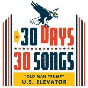 U.S. Elevator 歌手頭像