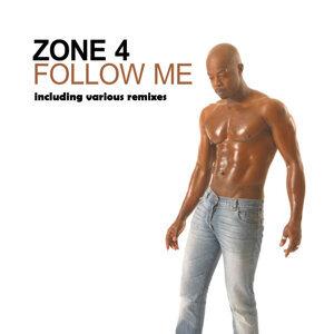 Zone 4 歌手頭像