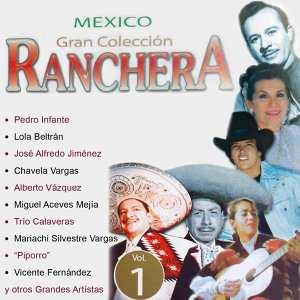 Mariachi Silvestre Vargas 歌手頭像