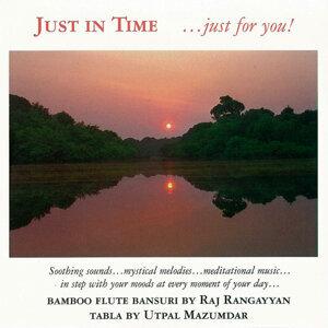 Rangaraj Rangayyan 歌手頭像