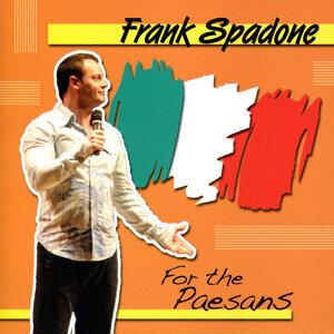 Frank Spadone 歌手頭像