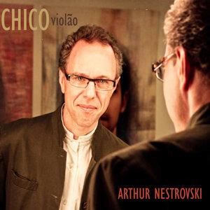 Arthur Nestrovski 歌手頭像