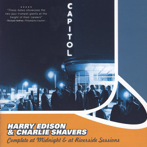 Harry Edison & Charlie Shavers 歌手頭像