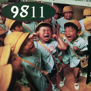 9811 歌手頭像
