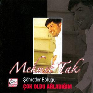 Mehmet Tak 歌手頭像