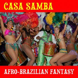 Casa Samba